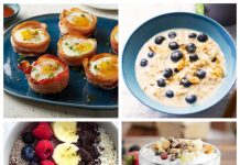 Healthy Breakfast Ideas For Toddlers Picky
