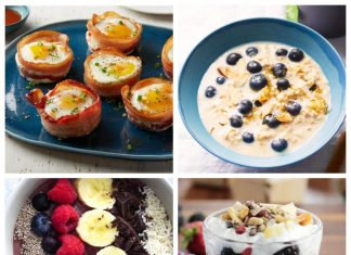 breakfast ideas for toddlers picky