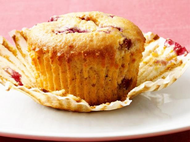 Corn Muffins With Low Fat Content