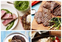 easy Healthy Grill Recipes Of All Time To Try