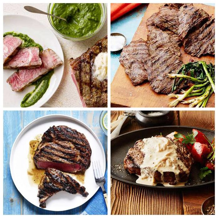 Healthy Grill Recipes Of All Time To Try