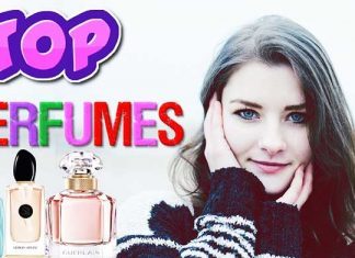 Best Perfumes For Women In USA