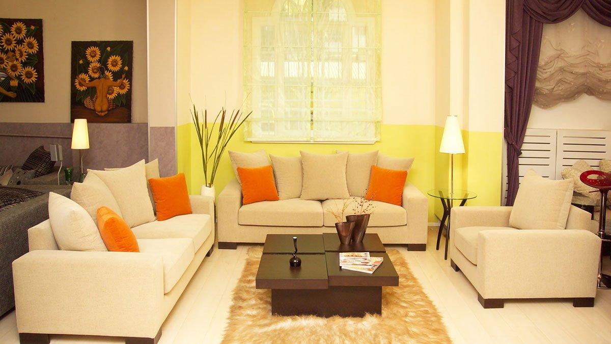 75 Creative DIY Farmhouse Living Room Decorating Ideas