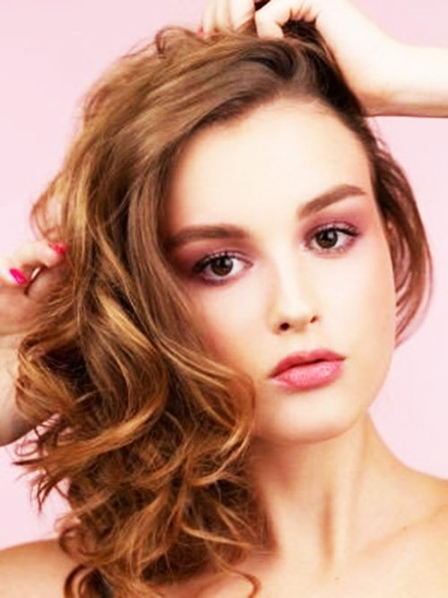 Hair Coloring Tips: Bright Hair Color Ideas