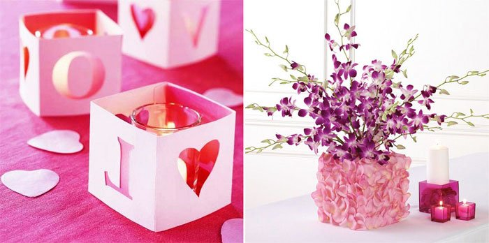 Candle Decoration Ideas At Home