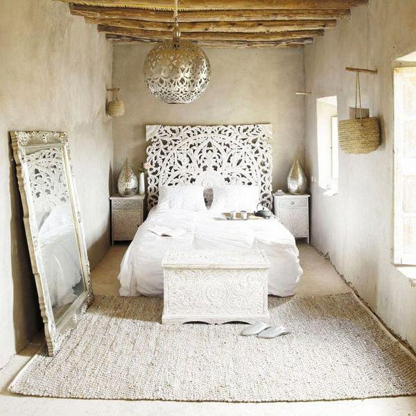 67 Best Scandinavian Style Bedroom Ideas 3