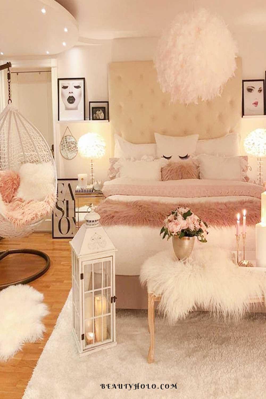 Ethereal Bedroom Aesthetic Ideas