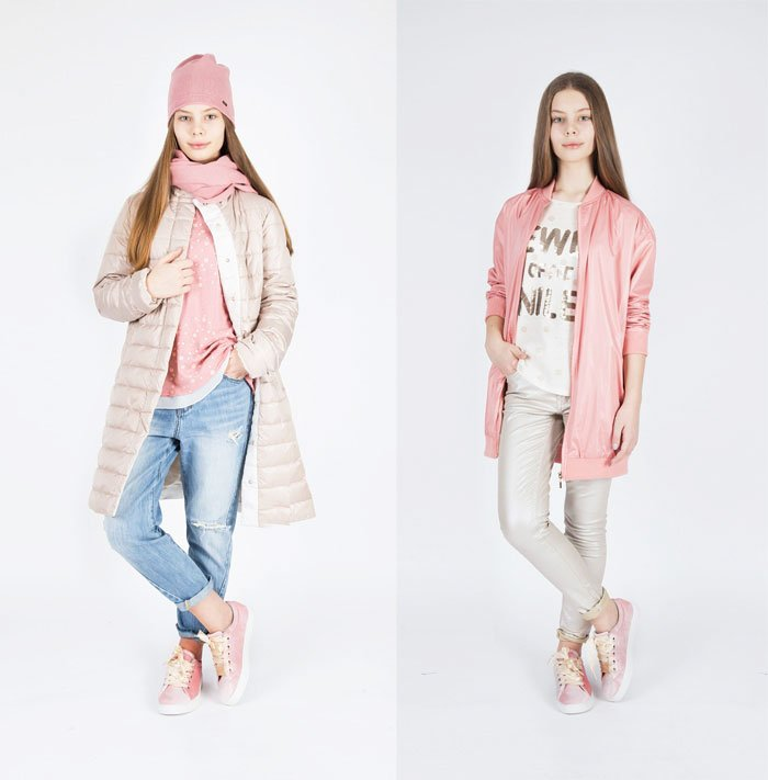 Fashion Tips For Teenage Girl Spring Summer