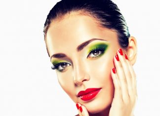 Fashionable Makeup: All About Makeup For 2019