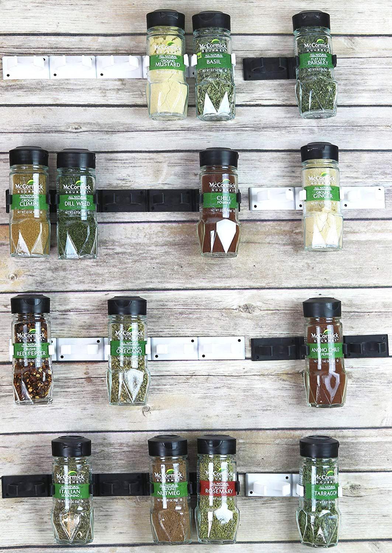 Glass Storage Ideas