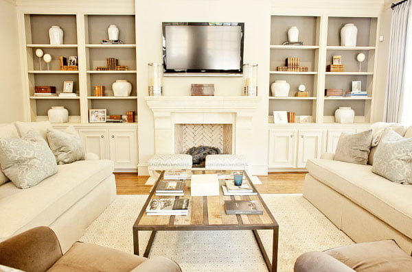 modern home decor ideas images