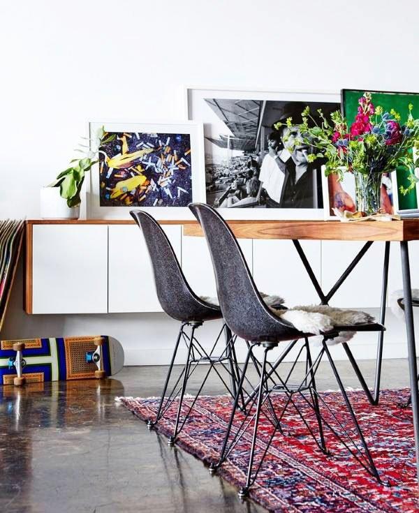 modern decor ideas at home