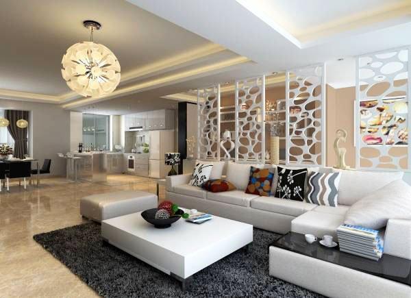 modern home decor ideas uk