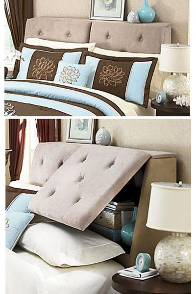 Small-things-easily-hide-in-the-headboards-of-the-bed
