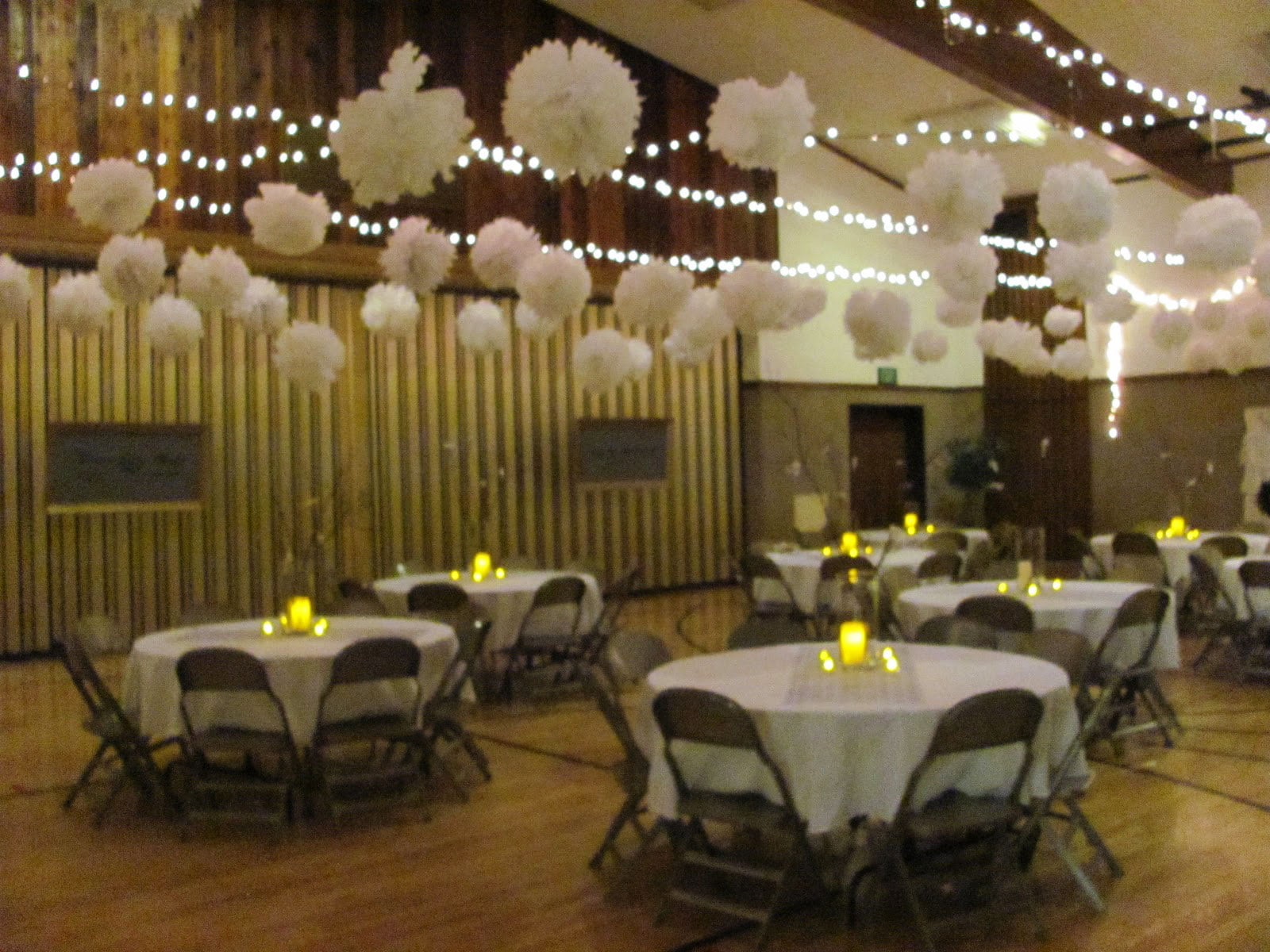 best wedding reception decorations