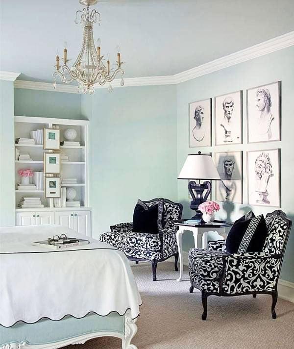 75 Creative DIY Farmhouse Living Room Decorating Ideas 1