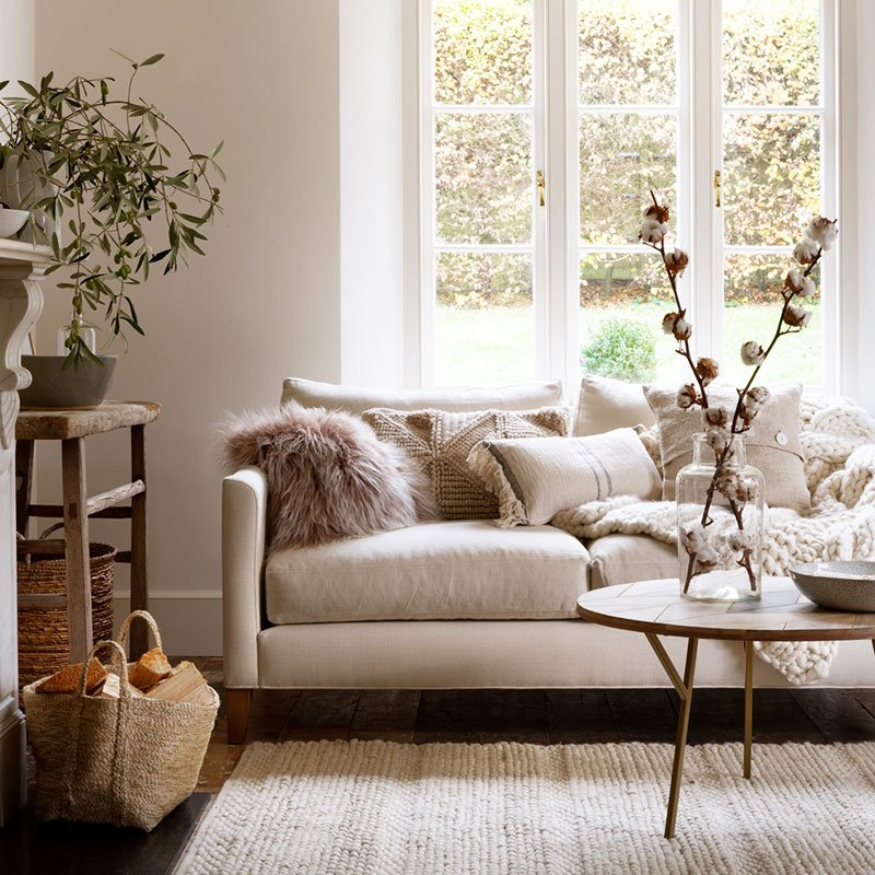 Home Interior Trends 2019