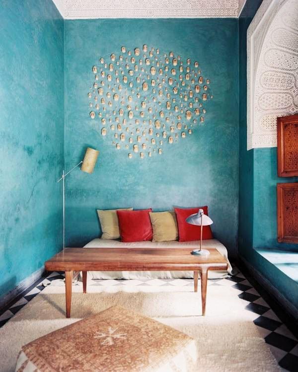 moroccan home decor ideas and designs
