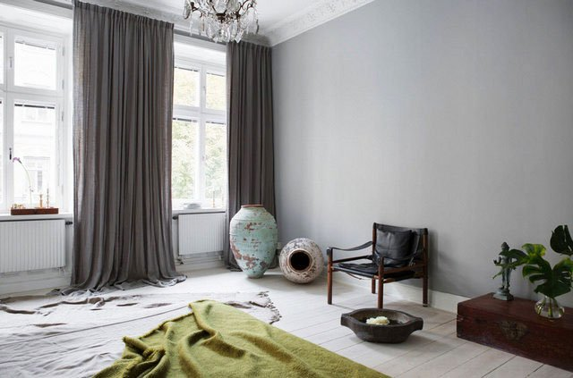 scandinavian bedroom design tips