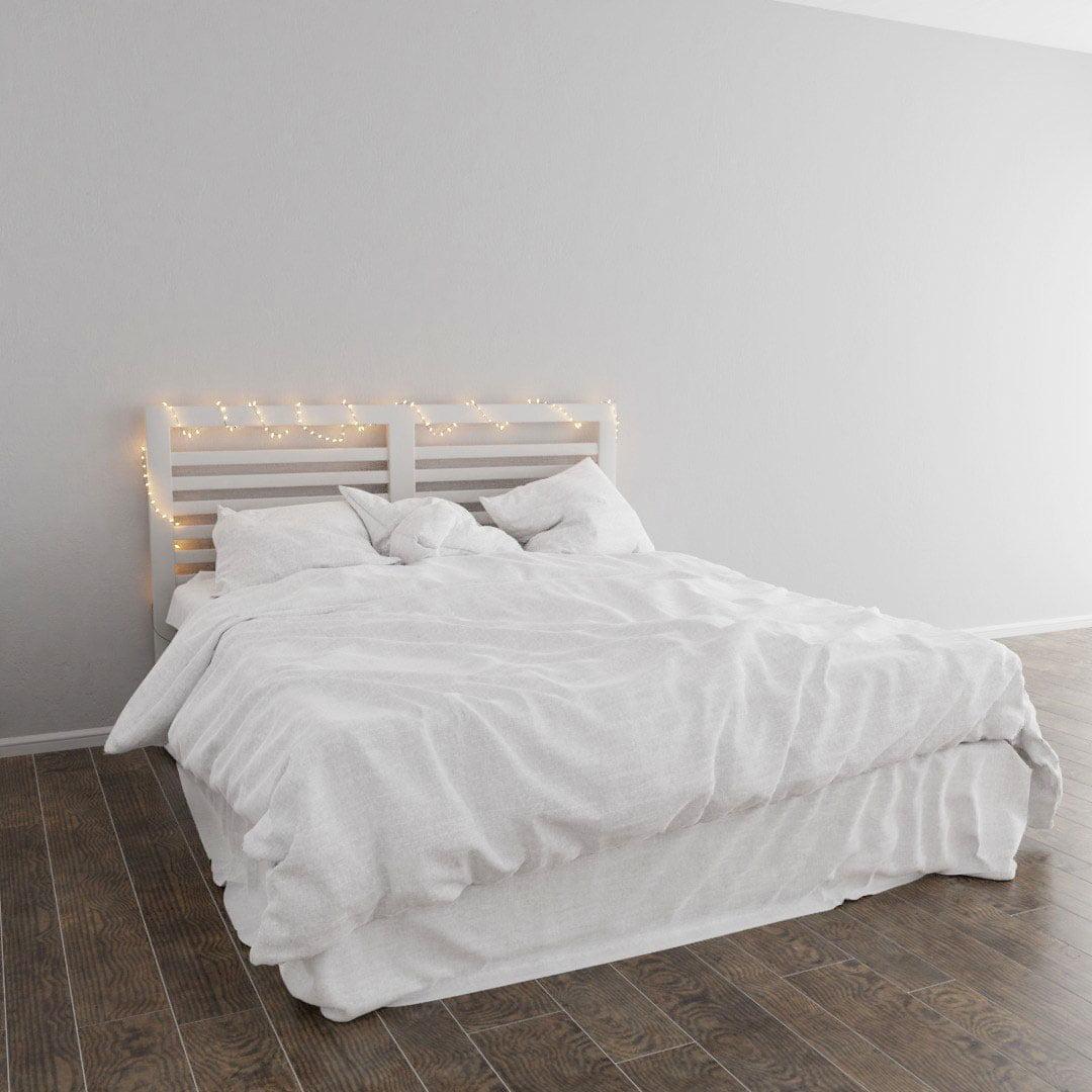 scandinavian style bedroom accessories
