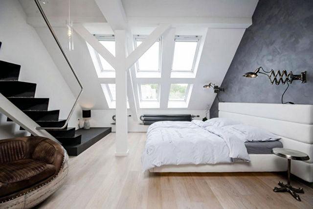 scandinavian style bedroom furniture uk