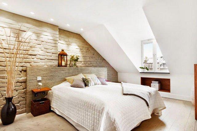 scandinavian style bedroom pinterest