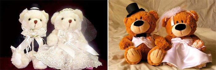 stuffed toys-Wedding House Decoration Ideas
