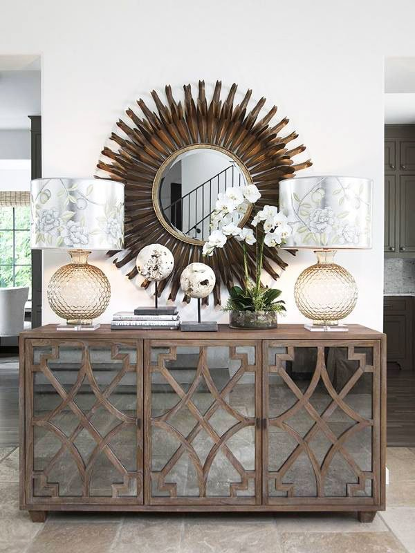 traditional decorating trends for 2019