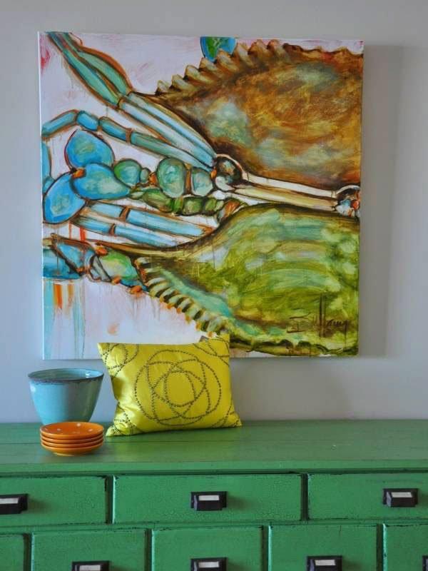 tropical home decor pinterest