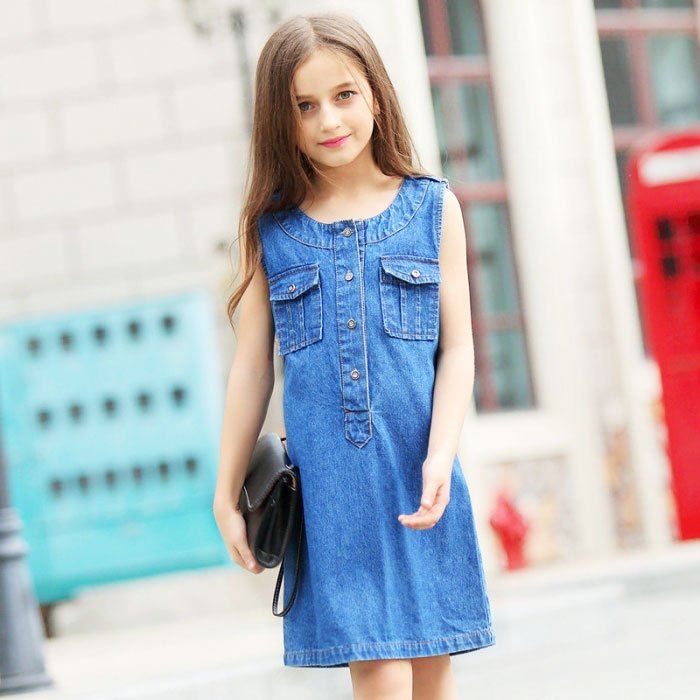 western dresses for girl