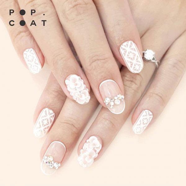 3d effect nail polish