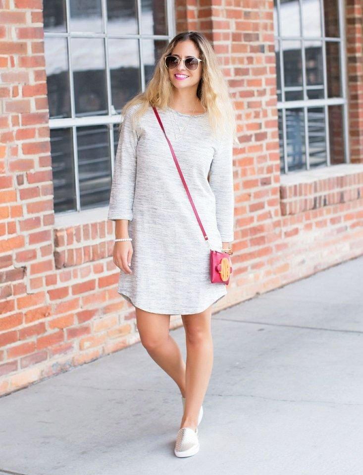 Shift Dress Pattern - How To Make A Shift Dress