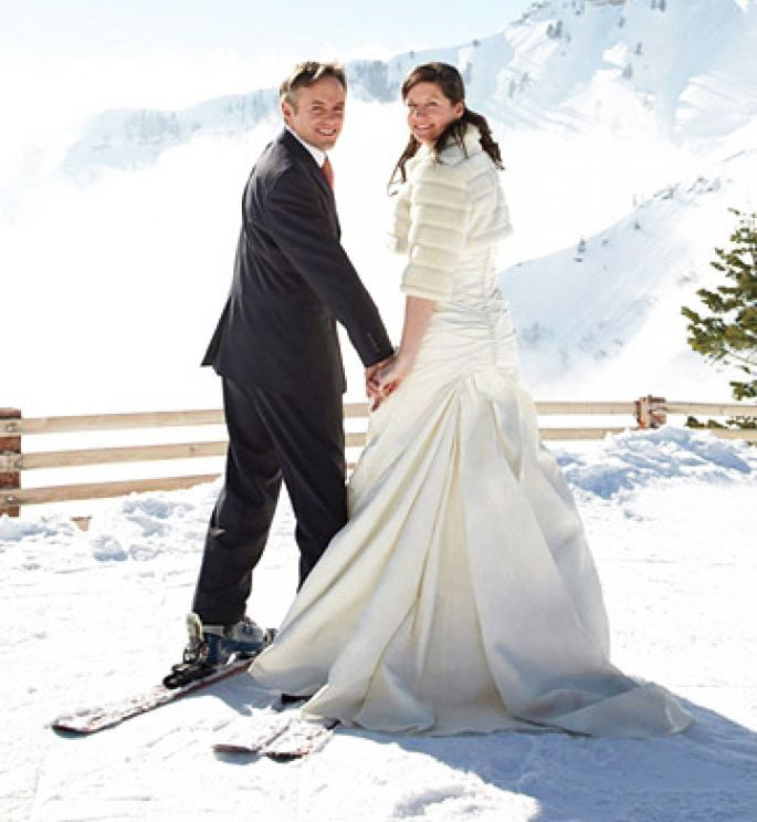 Wedding - Best Winter Outfit Ideas