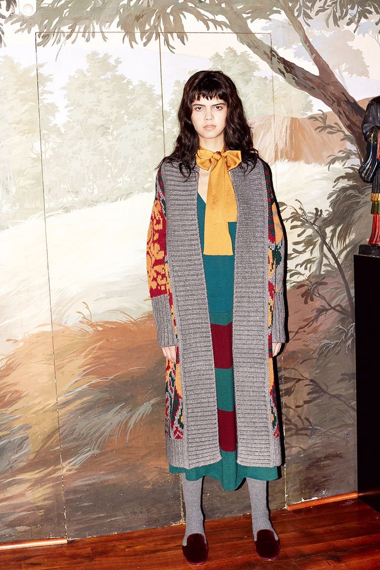color-dresses (winter outfit )