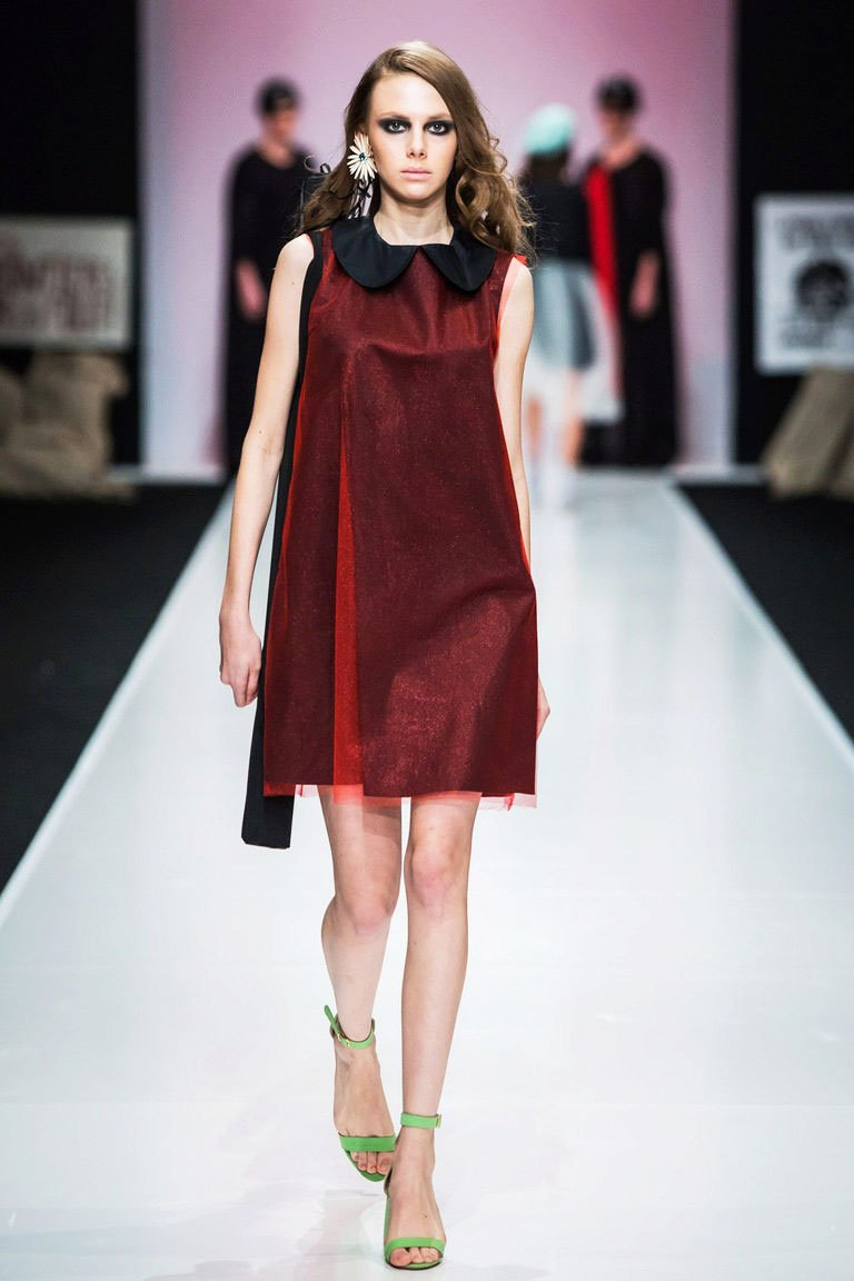 colorful formal dresses - winter dresses