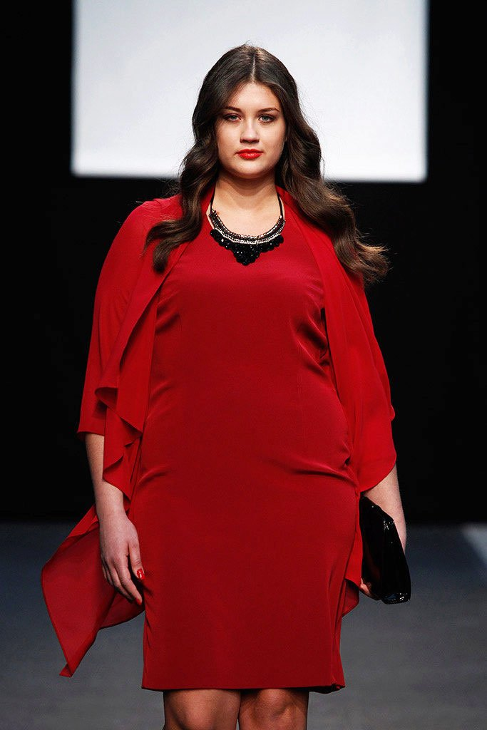 dresses for big womens