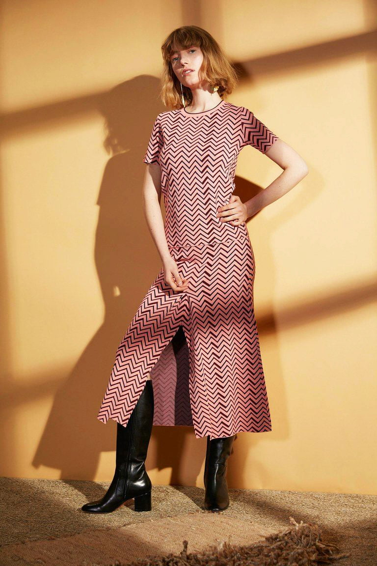 glow by colors dress - colorful dresses