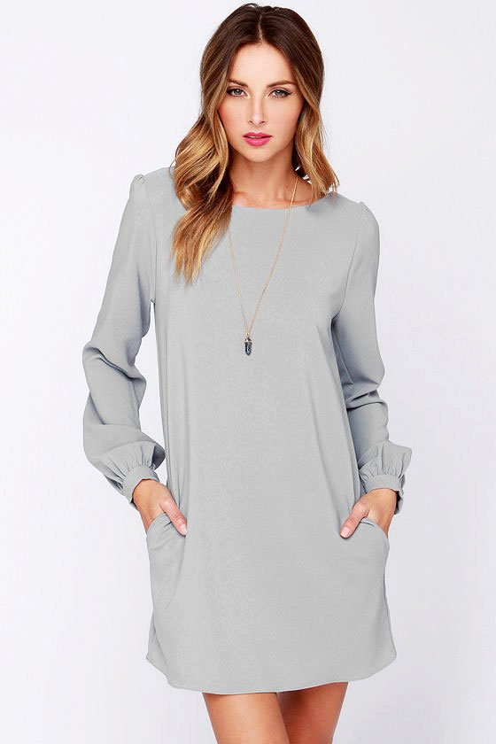 linen shift dress pattern