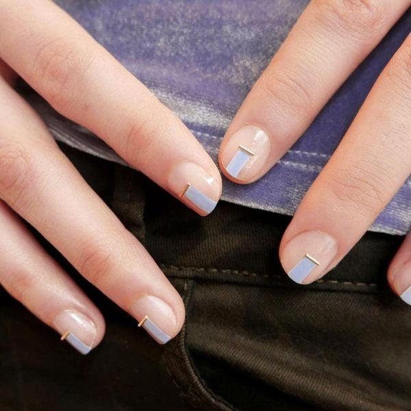 nail designs coffin