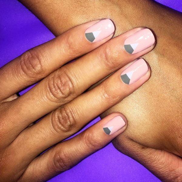 nail polish ideas pinterest