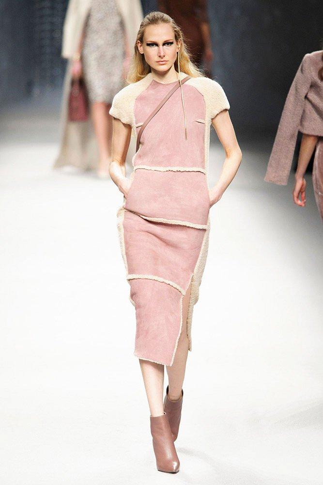 neutral colors dress - color dresses