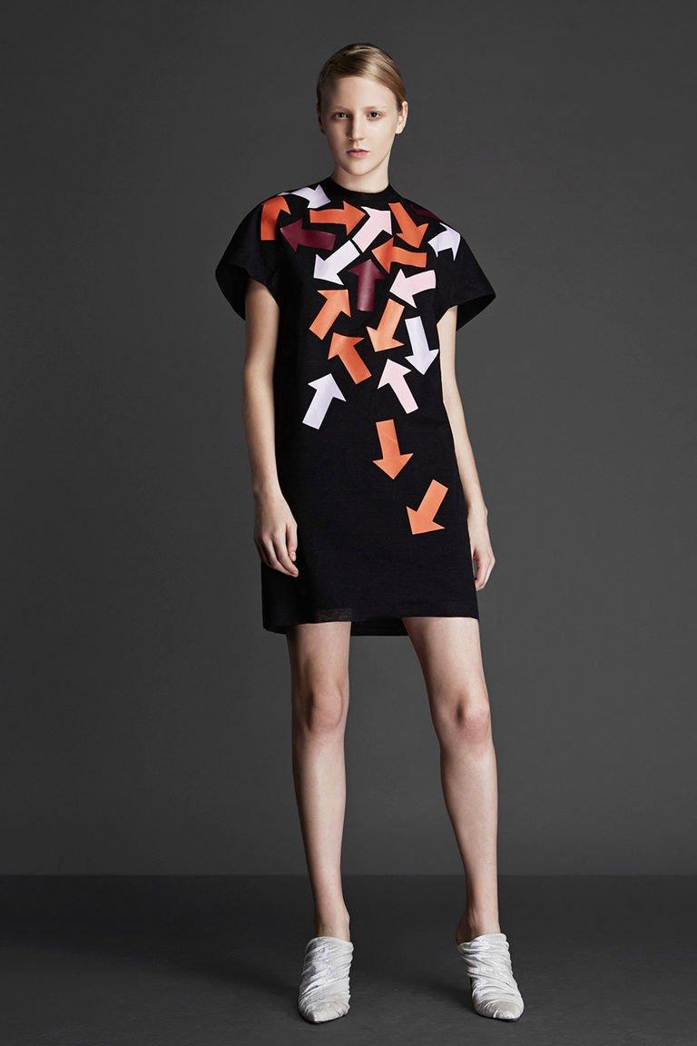 short tunic dress