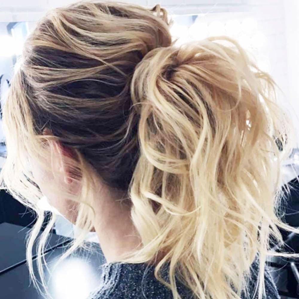 10 Homecoming Hairstyles Half Up Half Down Ideas
