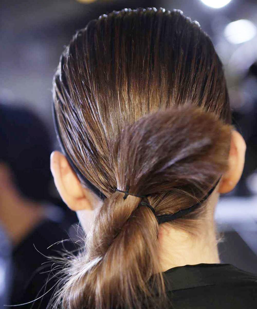 15 Blonde Highlights On Dark Hair