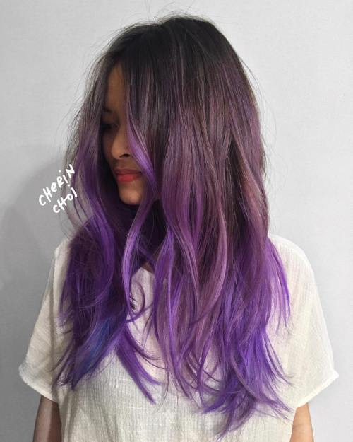 4-brown-to-violet-ombre