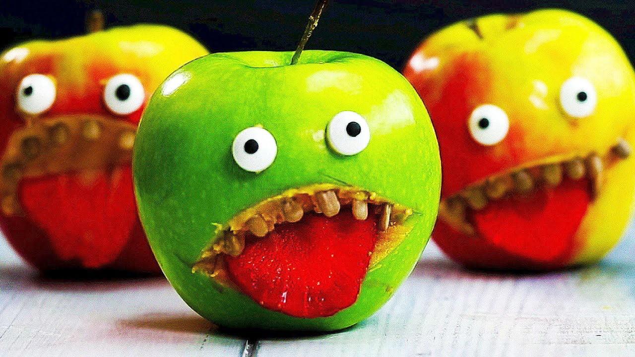 5 Best Halloween Desserts Pinterest In Images