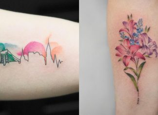 73 Cute Small Aesthetic Tattoos Images In 2020