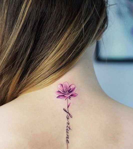 73 Simple Best Aesthetic Tattoos Images In 2020 (11)