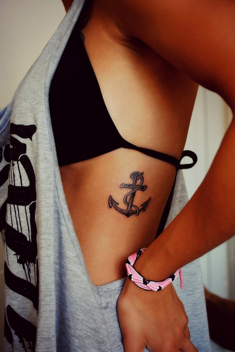 73 Simple Best Aesthetic Tattoos Images In 2020 (12)