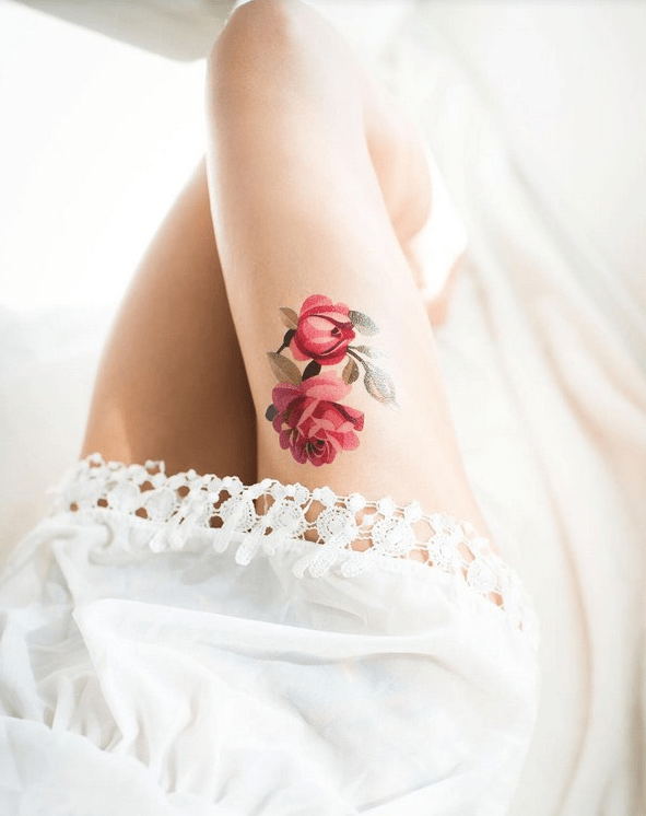 73 Simple Best Aesthetic Tattoos Images In 2020 (2)